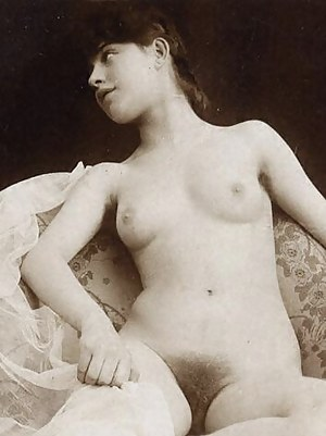 Free Girls Vintage Porn Pictures